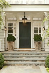 Has Anyone Ever Wondered Why There Are So Many Styles Of Front Doors To  Choose From? When Designing Or Buying A Home, Many Of Us Look At The  Outward ...